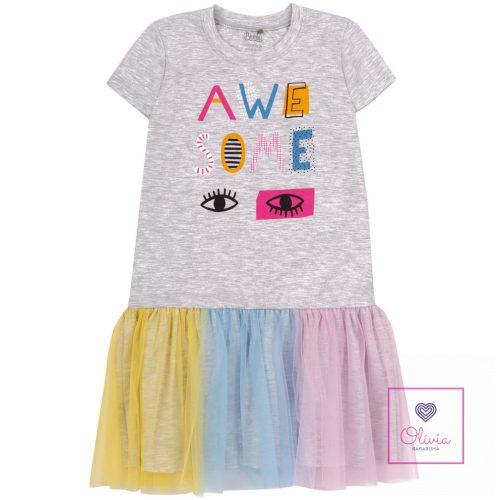 HEY SUMMER06 Kislány nyári ruha