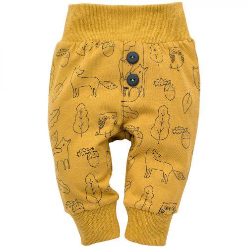 SECRET FOREST29 Pamut leggings
